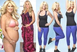 Image Gallery losing weight after pregnancy